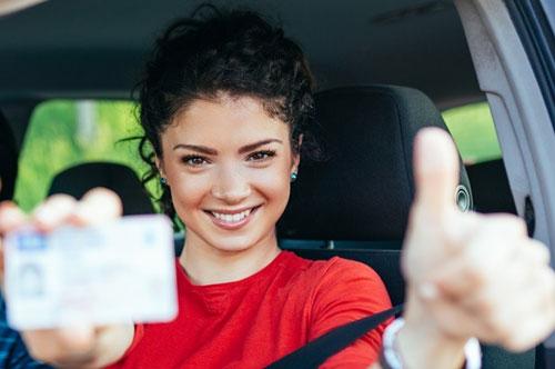 Driver's Education for Learner's Permit - Fredricksburg VA